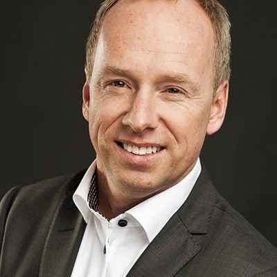 Leadership Team Ken W. Østreng CFO