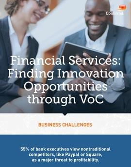 Maximize Customer Loyalty and Customer Satisfaction in Financial Services Infographic