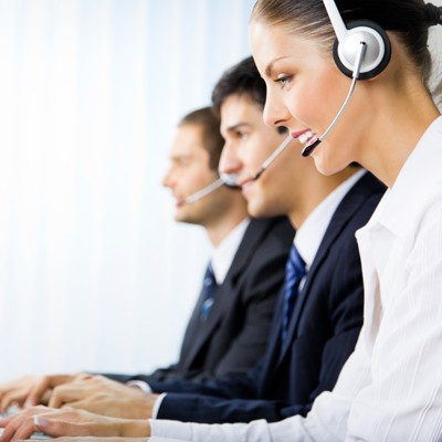 Confirmit's Interactive Voice Response (IVR) survey for call center software