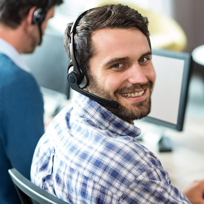 Factsheet on how contact center can use Voice of the Customer (VOC) surveys to improve customer experience
