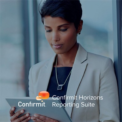 Confirmit Horizons Reporting Suite: Dashboard Reporting Software for Survey Analysis