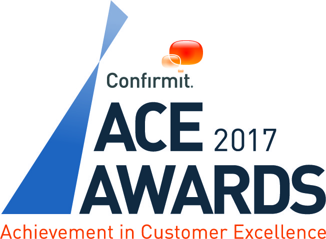 Confirmit Ace Awards 2017 Winners