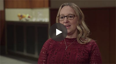 Video interview of Sarah Day, Senior Director of Customer Experience at Asurion, gives her advice on getting the most from a VoC program