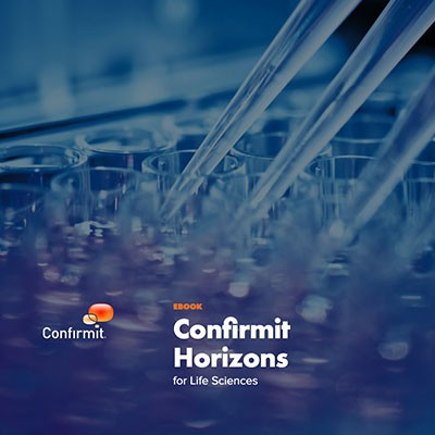 Confirmit Horizons for Life Sciences eBook