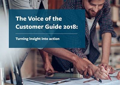voice of the customer guide