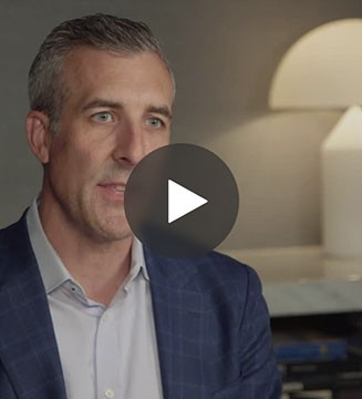 Customer testimonial video of Seth Hall, SVP Customer Service at Philadelphia Insurance, about the highlights of Confirmit's Voice of the Customer program at Philadelphia Insurance