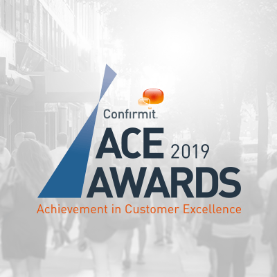 The 2019 ACE Award Winners' Showcase celebrates the success stories from companies who accomplish outstanding achievement in Customer Experience.
