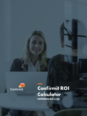 Confirmit ROI Calculator – Enabling Customer Experience professionals to evaluate the benefits of their VoC program by calculating improvements in specific metrics and business outcomes.