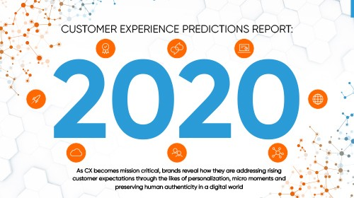 As CX becomes mission critical, brands reveal how they are addressing rising customer expectations.