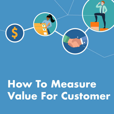 Forrester Report: How To Measure Value For Customer