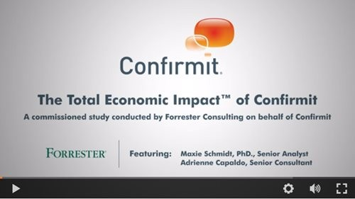 Forrester Total Economic Impact