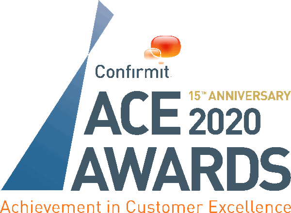 Six benefits of entering the Confirmit ACE Awards