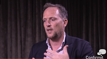 In this video, Peter Haslett of Realeyes talks to Confirmit about the future of Marketing Research.